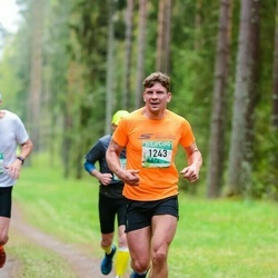 37. Tartu Maastikumaraton - Rein Kalle (1243)