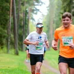 37. Tartu Maastikumaraton - Talis Nurk (1122)
