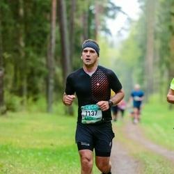 37. Tartu Maastikumaraton - Kaupo Jansen (1137)