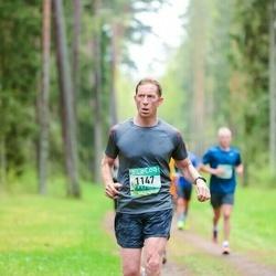 37. Tartu Maastikumaraton - Andrus Pedai (1147)