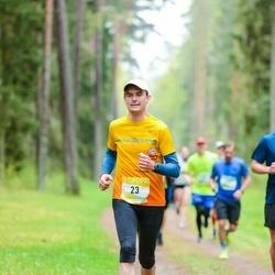 37. Tartu Maastikumaraton - Peeter Hendrikson (23)