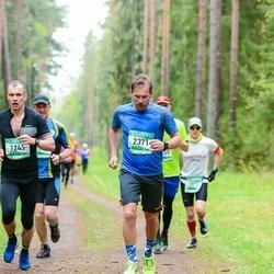 37. Tartu Maastikumaraton - Viljar Haav (2371)
