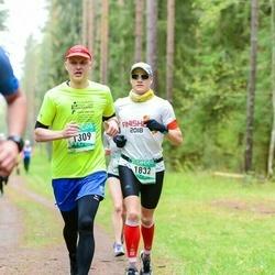 37. Tartu Maastikumaraton - Viljar Vooremäe (1832)