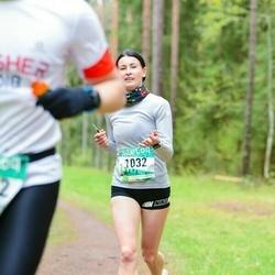37. Tartu Maastikumaraton - Merlyn Valma (1032)