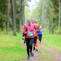 37. Tartu Maastikumaraton - Heleri Kivil (1158)