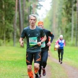37. Tartu Maastikumaraton - Leho Laja (1139)