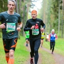 37. Tartu Maastikumaraton - Iurii Galiaev (2422)