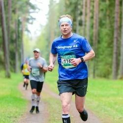 37. Tartu Maastikumaraton - Tõnu Elismäe (1160)