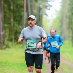 37. Tartu Maastikumaraton - Martin Metspalu (1152)