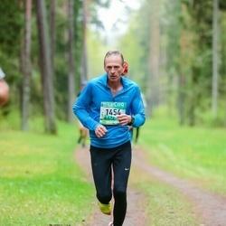 37. Tartu Maastikumaraton - Heiki Randmäe (1454)