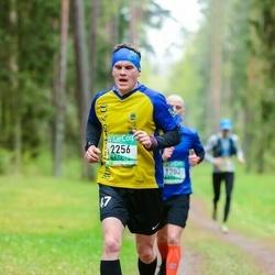 37. Tartu Maastikumaraton - Ritvars Klapars (2256)