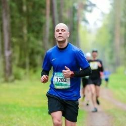 37. Tartu Maastikumaraton - Valdur Joa (1202)