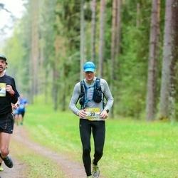 37. Tartu Maastikumaraton - Jaanus Annama (20)