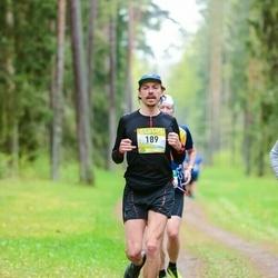 37. Tartu Maastikumaraton - Joonas Plaan (189)