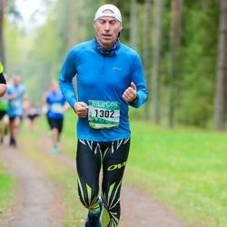 37. Tartu Maastikumaraton - Margus Kaegas (1302)