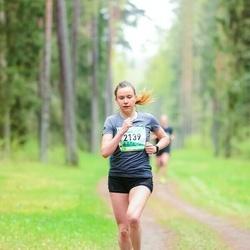37. Tartu Maastikumaraton - Hannela Liik (2139)