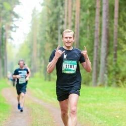 37. Tartu Maastikumaraton - Argo Miller (1181)