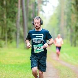 37. Tartu Maastikumaraton - Robert Kangur (1151)