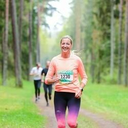 37. Tartu Maastikumaraton - Mari Sauga (1230)