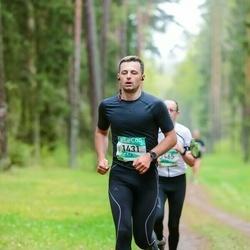 37. Tartu Maastikumaraton - Jevgeni Savostkin (1431)