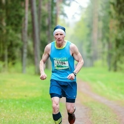 37. Tartu Maastikumaraton - Janno Hollo (1184)