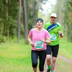37. Tartu Maastikumaraton - Margit Avikson (2052)