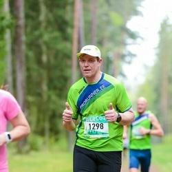 37. Tartu Maastikumaraton - Heigo Paide (1298)