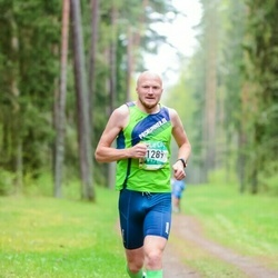 37. Tartu Maastikumaraton - Maik Tukk (1289)