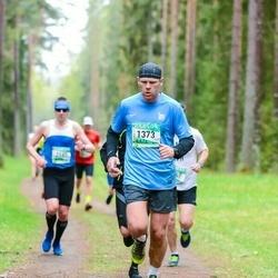 37. Tartu Maastikumaraton - Peep Nurm (1373)