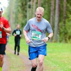 37. Tartu Maastikumaraton - Risto Ahtijainen (1293)