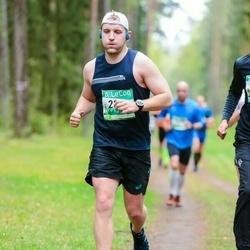 37. Tartu Maastikumaraton - Priit Brus (2368)