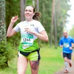 37. Tartu Maastikumaraton - Triin Preem (1244)