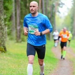 37. Tartu Maastikumaraton - Ivar Sova (1321)