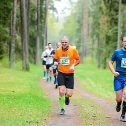 37. Tartu Maastikumaraton - Rein Ansen (1223)