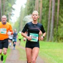 37. Tartu Maastikumaraton - Kristi Kuldkepp (1155)