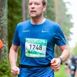 37. Tartu Maastikumaraton - Andro Mikkor (1248)