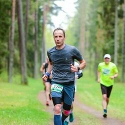 37. Tartu Maastikumaraton - Martins Niklass (2244)