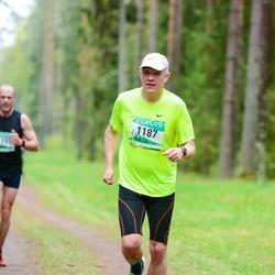 37. Tartu Maastikumaraton - Marko Liiv (1187)
