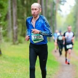 37. Tartu Maastikumaraton - Kalev Kajaste (1323)