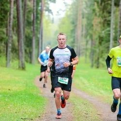 37. Tartu Maastikumaraton - Egert Akenpärg (1217)