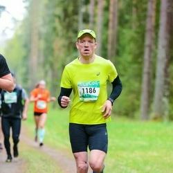 37. Tartu Maastikumaraton - Raul Villo (1186)