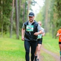 37. Tartu Maastikumaraton - Henari Nõu (1347)