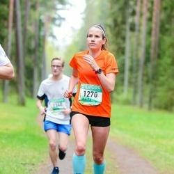 37. Tartu Maastikumaraton - Kristi Helekivi (1270)
