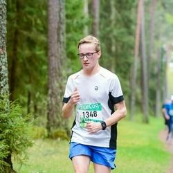 37. Tartu Maastikumaraton - Rein Järvpõld (1348)