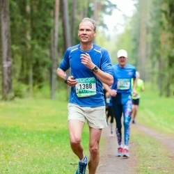 37. Tartu Maastikumaraton - Raul Joonasson (1388)