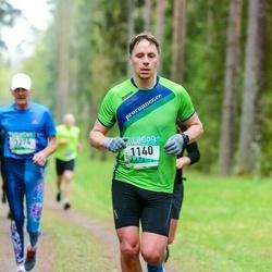 37. Tartu Maastikumaraton - Lauri Räbin (1140)