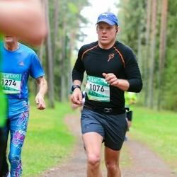 37. Tartu Maastikumaraton - Aleksandr Varikov (1076)