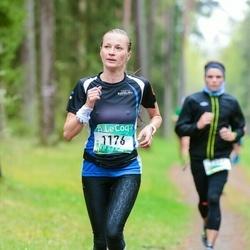 37. Tartu Maastikumaraton - Marge Türn (1176)