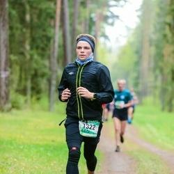 37. Tartu Maastikumaraton - Risto Pärnapuu (1322)