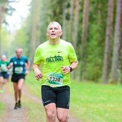 37. Tartu Maastikumaraton - Andres Aas (1320)